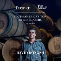 Meet the Winemaker: David Bonomi