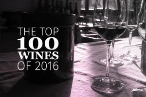 Top 100 James Suckling met MASI en Antinori
