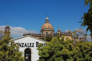 Gonzalez Byass – Beste Spaanse en Europese Winery ter Wereld!