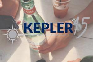 VACATURE KEPLER15: FULL-TIME Sales Representative – Brand Ambassador m/v
