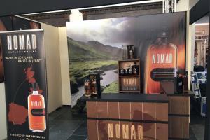 Nomad @ International Whisky Festival