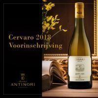 Het beste witte wijn estate
