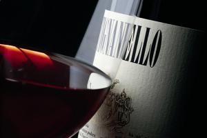 Dé Super Tuscan: Tignanello