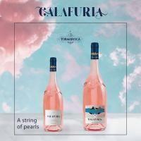 De beste rosé van Apulië