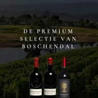 Best of Boschendal Estate
