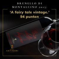 Antinori's Brunello