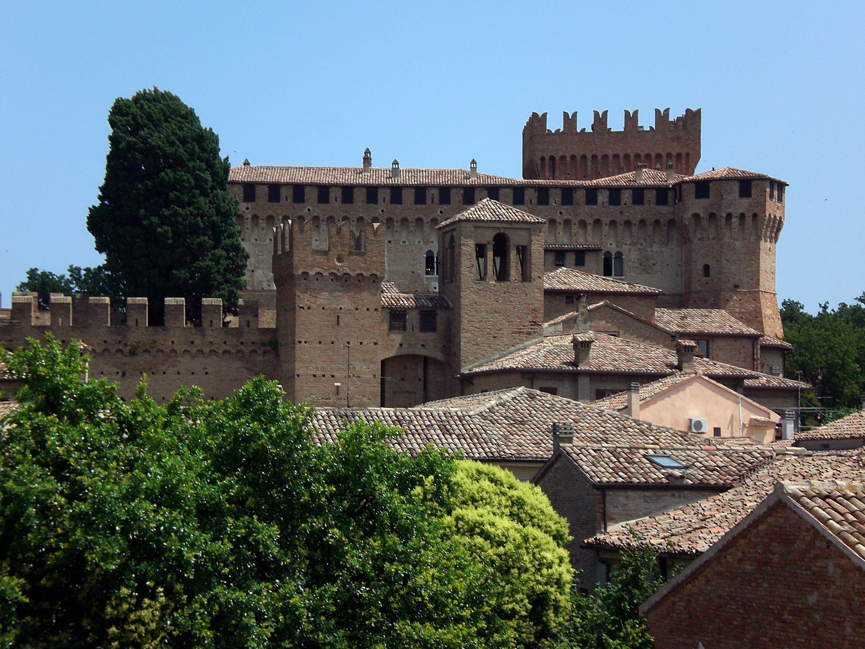 Castello Verde