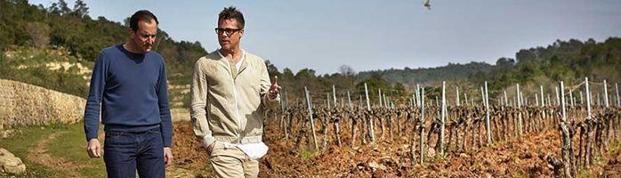 Geen eigen wijngaard, maar toch graag topwijnen in huis?