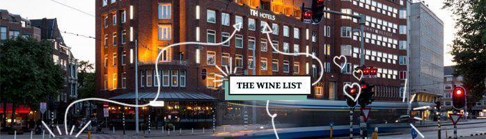 NH Wijn Selectie