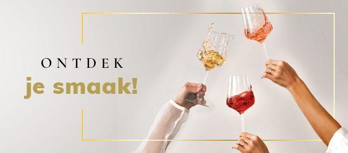 WijnSpijs 'Ontdek je smaak'