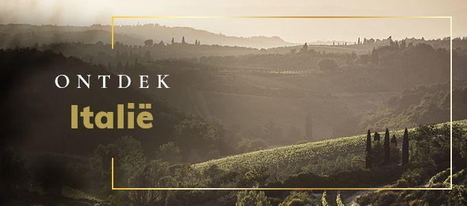 WijnSpijs 'Ontdek Italie'