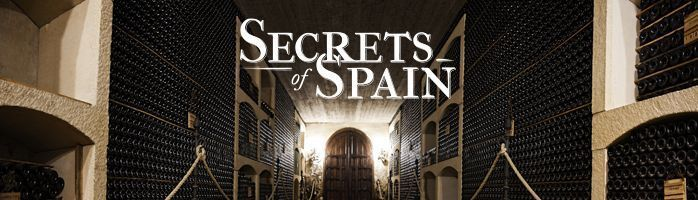 Ontdek de Secrets of Spain