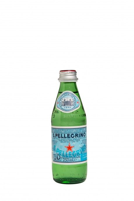 S.Pellegrino 25cl