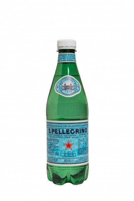 S.Pellegrino PET 50cl
