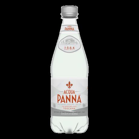 Acqua Panna PET 50cl (doos van 24)