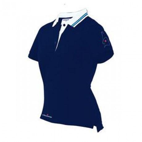 S.Pellegrino Woman Polo Shirt S