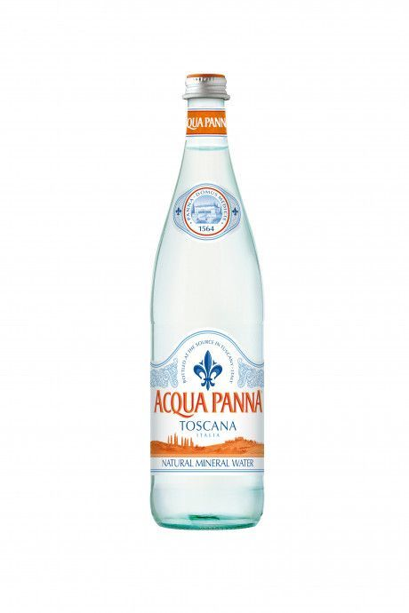 Acqua Panna 0,75 dummyfles
