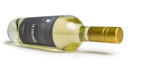 Bodega Norton Finca la Colonia Coleccion Sauvignon Blanc