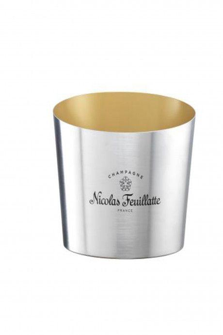 Nicolas Feuillatte Vasque Aluminium koeler