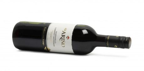 Vinas del Vero El Ariño - Merlot Cabernet Sauvignon