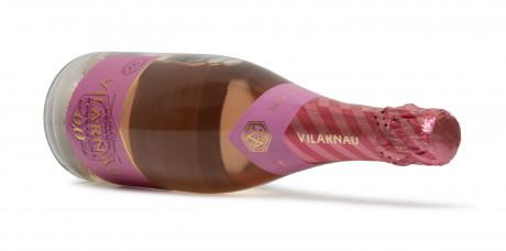 Vilarnau Rosé 0.0