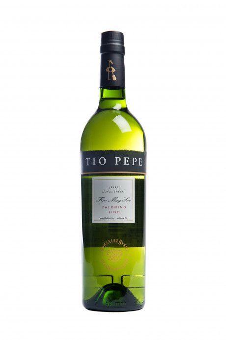 Fino Tio pepe Sherry