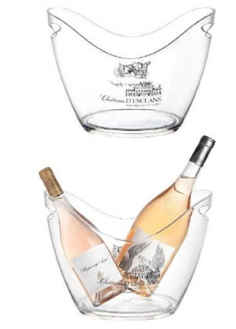 Chateau d'Esclans Ice Bucket Large