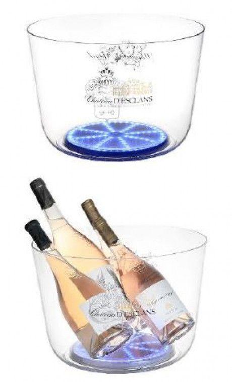 Chateau d'Esclans Ice Bucket XL