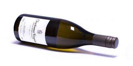 Maison Didier Joubert Chardonnay Viognier