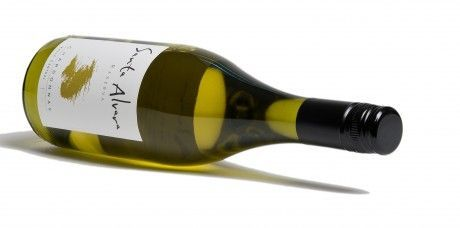 Santa Alvara Chardonnay Reserva