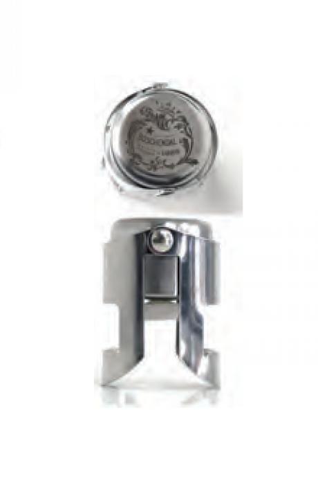 Boschendal stopper silver