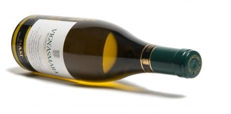 Bossi Fedrigotti Vign'Asmara Chardonnay-Traminer