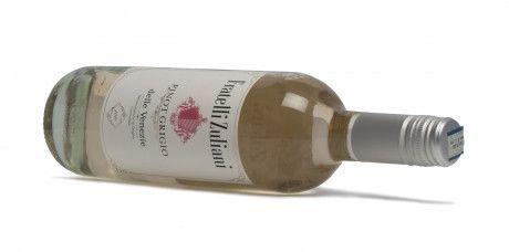 Fratelli Zuliani Pinot Grigio Blush