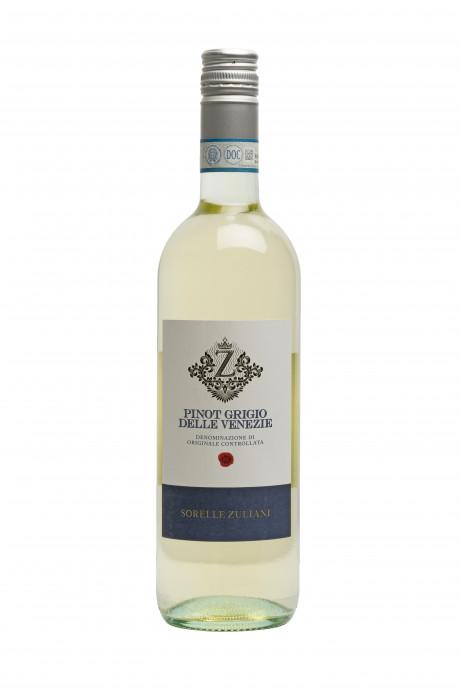 Sorelle Zuliani Pinot Grigio