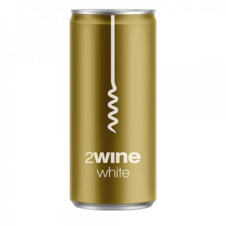2Wine White