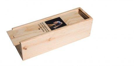 Mauritshuis collectie in eenvaks kist