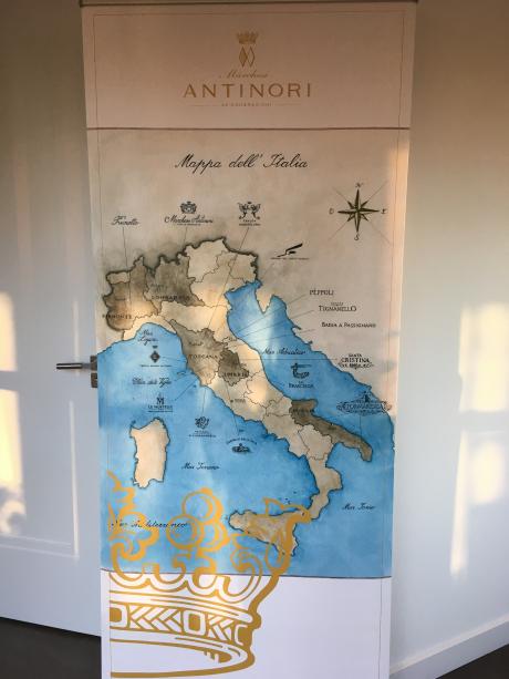 Antinori Banner