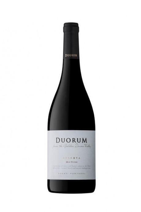 João Portugal Ramos Duorum Reserve Old Vines