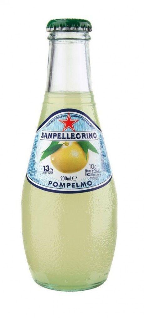 Sanpellegrino Pompelmo (24 flesjes)