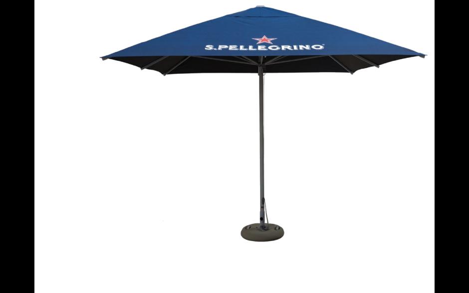 S.Pellegrino Parasol