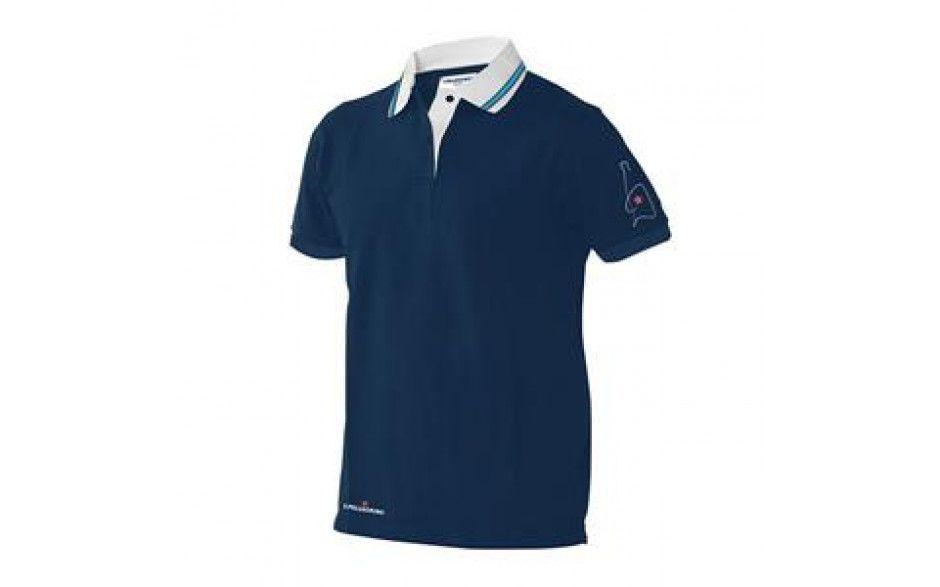 S.Pellegrino Polo Shirt  L