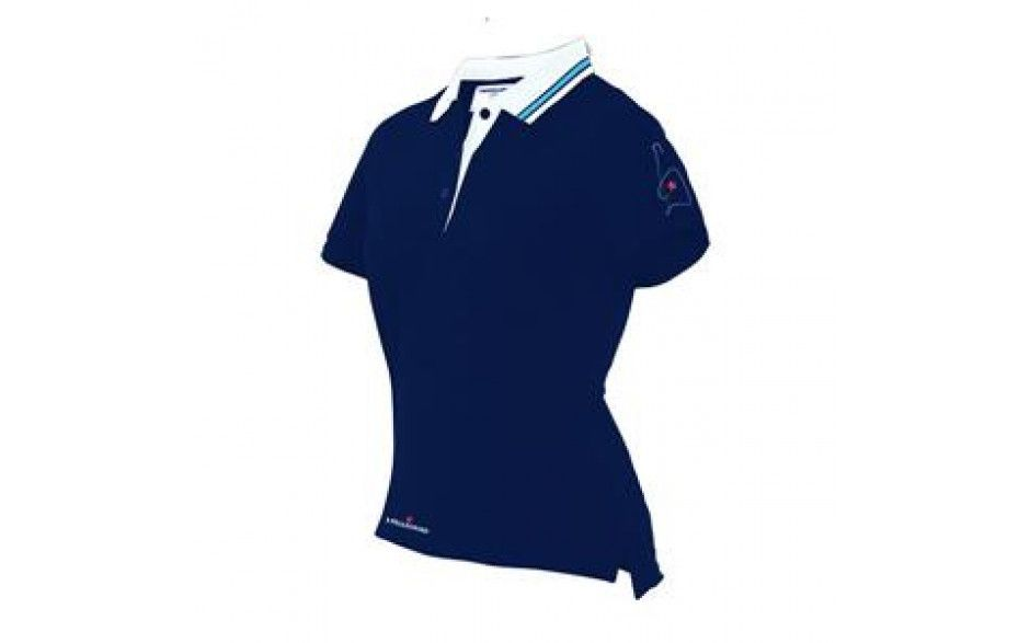 S.Pellegrino Woman Polo Shirt S
