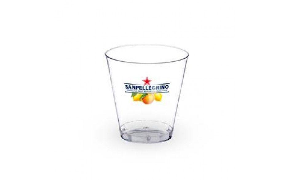 Sanpellegrino Sparkling Fruit Beverage Tasting Cups