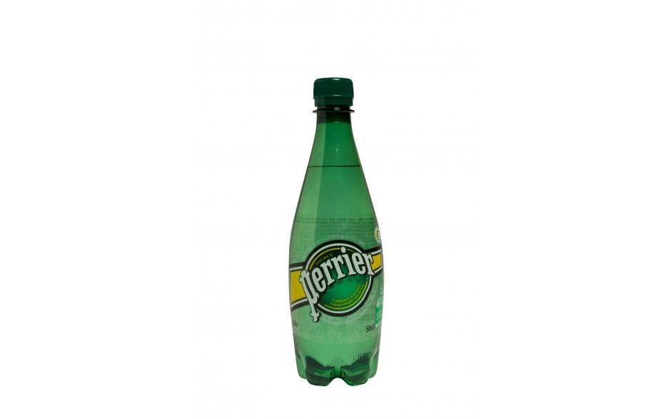 Perrier PET 50cl (doos van 24)