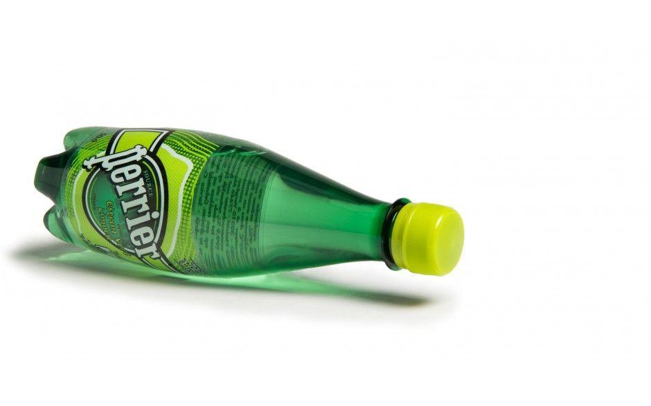 Perrier Limoen