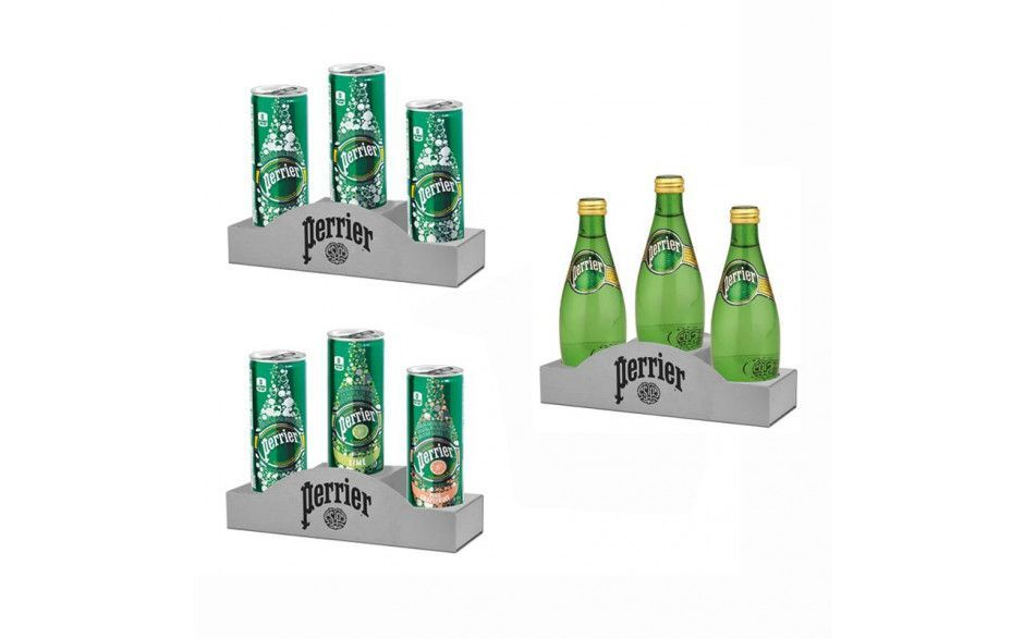 Perrier Glorifier