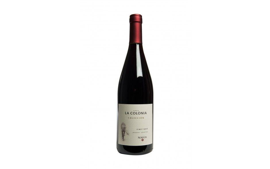 Bodega Norton Finca La Colonia Coleccion Pinot Noir