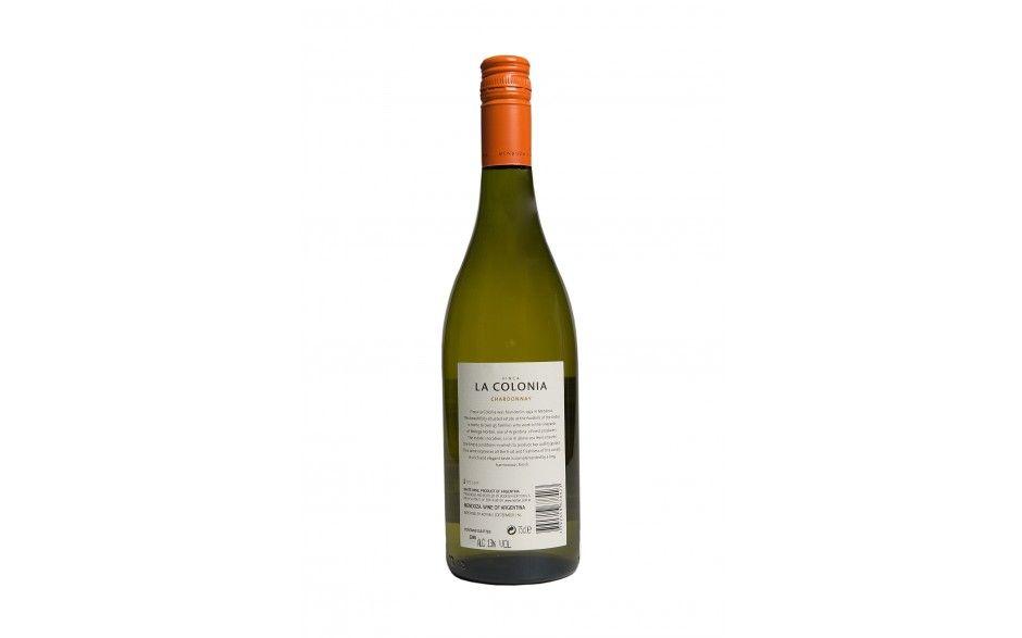 Bodega Norton Finca La Colonia Chardonnay