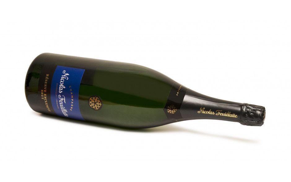 Nicolas Feuillatte Brut Réserve 3 liter