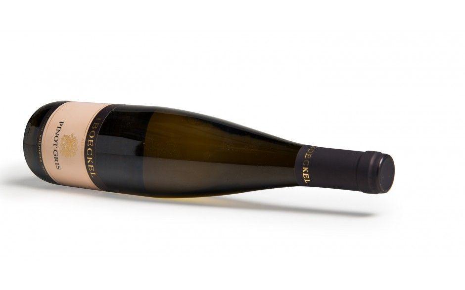 E. Boeckel Pinot Gris